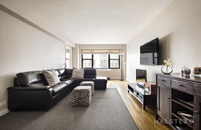 415 EAST 52ND STREET 4AB, Midtown East, $875,000, Web #: 18202495