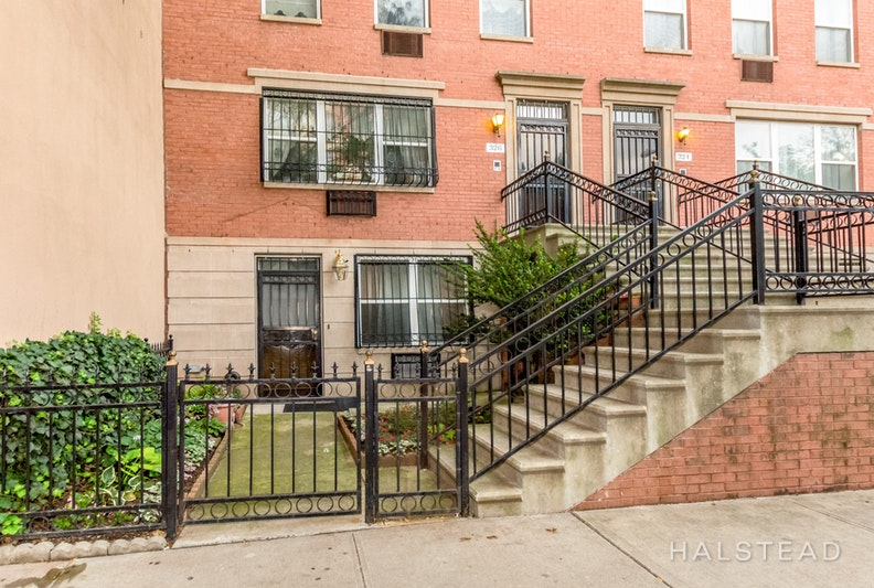 326 EAST 119TH STREET 1, Upper East Side, $2,450, Web #: 18204076