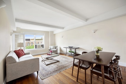 200 WEST 108TH STREET 6A