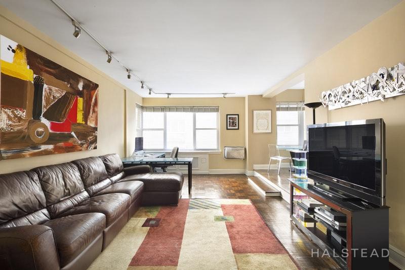 215 EAST 79TH STREET, Upper East Side, $750,000, Web #: 18222067