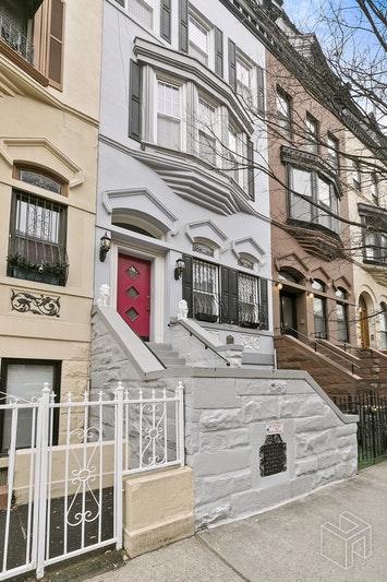 238 WEST 136TH STREET 2, Harlem, $2,250, Web #: 18223252