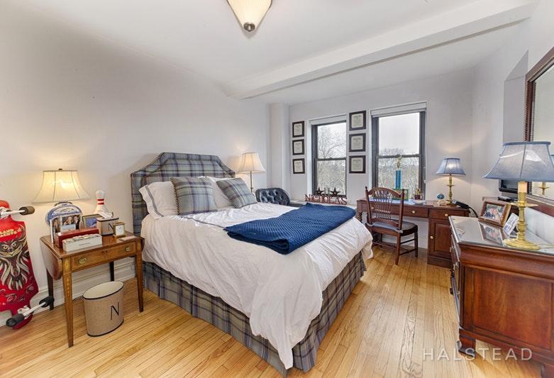 230 RIVERSIDE DRIVE 5A, Upper West Side, $5,500, Web #: 18229844