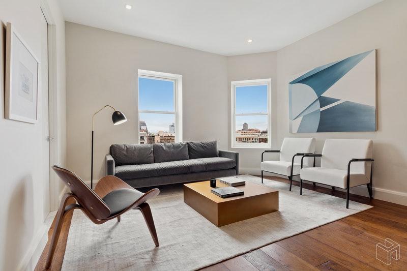 92 MORNINGSIDE AVENUE 7F, Harlem, $6,000, Web #: 18230056