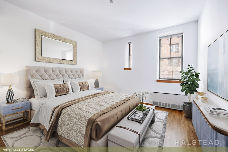 53 NORTH MOORE STREET 2J, Tribeca, $2,495,000, Web #: 18231422