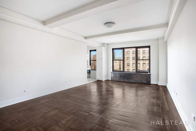56 SEVENTH AVENUE 8F, West Village, $3,984, Web #: 18236100