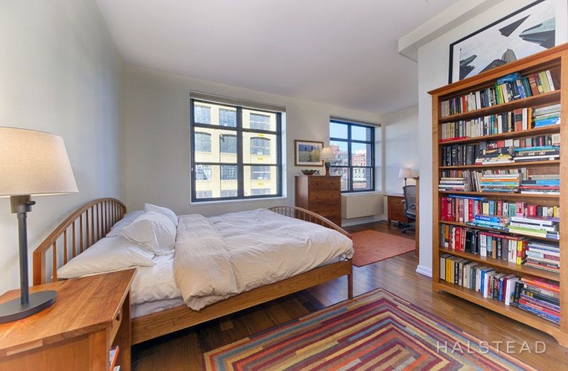80 METROPOLITAN AVENUE 3V, Williamsburg, $1,499,000, Web #: 18272592