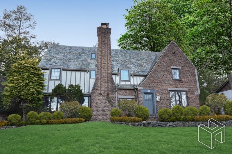 152 SOUTH MOUNTAIN AVENUE, Montclair, $1,199,000, Web #: 18311207
