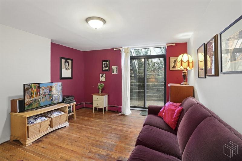 195 GARFIELD PLACE 1G, Park Slope, $1,300,000, Web #: 18321452