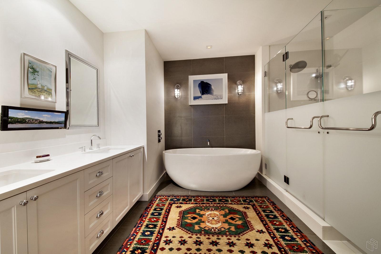 437 East 87th Street Interior Photo