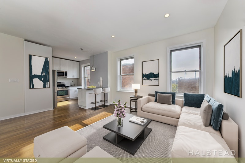 565 WEST 169TH STREET 5A, Washington Heights, $549,000, Web #: 18334768