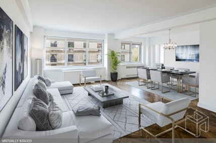 923 FIFTH AVENUE 7/8D