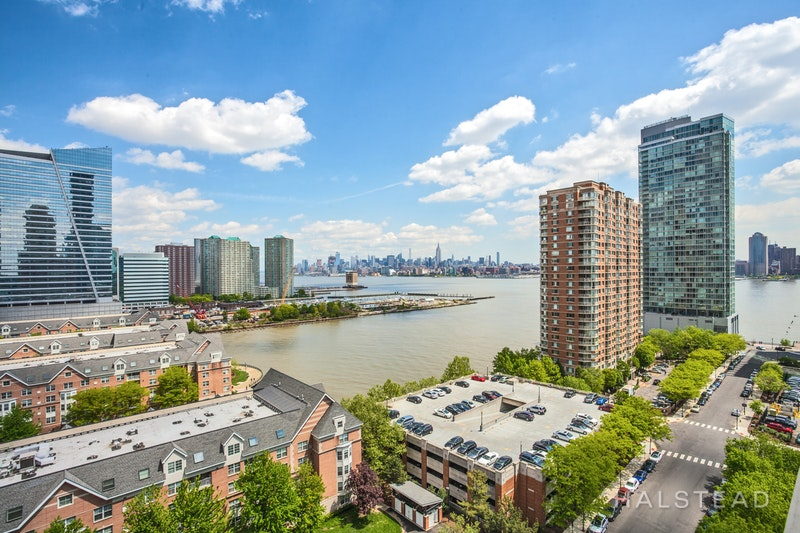 1 2ND ST 1510, Jersey City Downtown, $749,000, Web #: 18352917