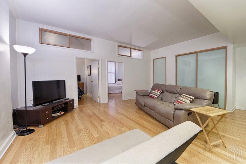 56 PINE STREET 6G, Lower Manhattan, $4,000, Web #: 18353612