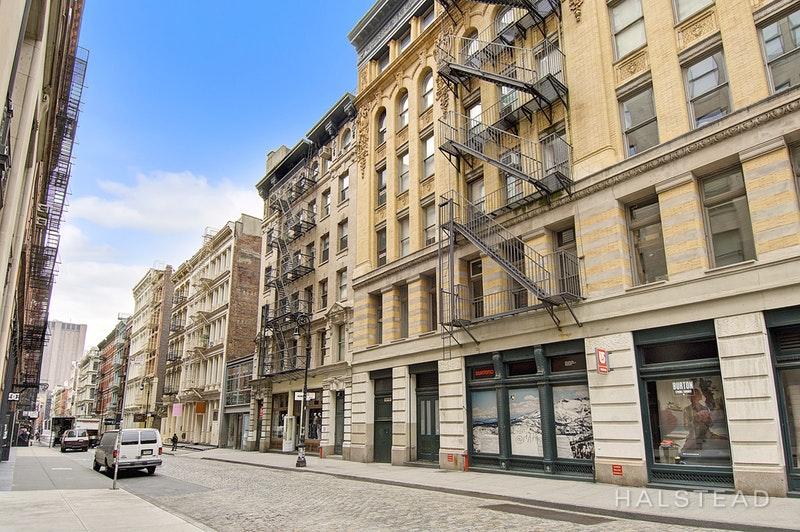 93 MERCER STREET 4E, Soho, $7,250, Web #: 18373914
