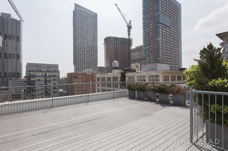 140 BAY ST 6C, Jersey City Downtown, $999,000, Web #: 18374863