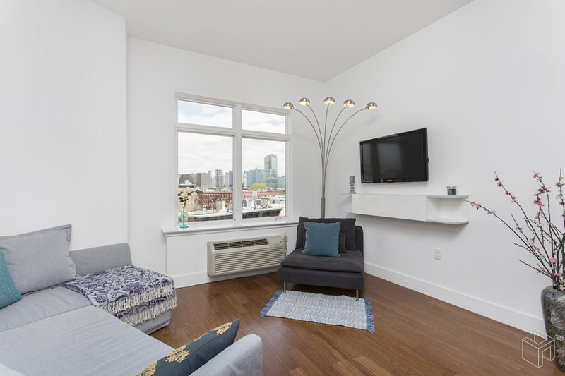 217 NEWARK AVE 502, Jersey City Downtown, $835,000, Web #: 18411149