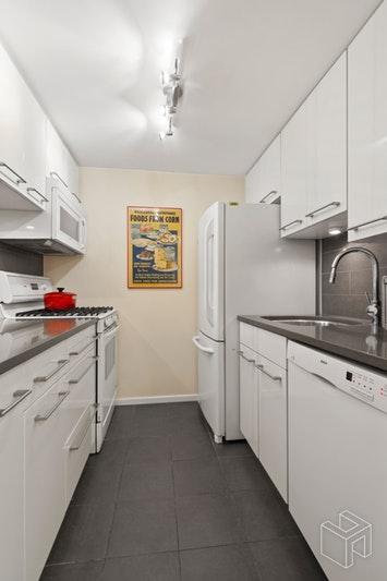 50 LEXINGTON AVENUE 6H, Gramercy Park, $4,000, Web #: 18411350