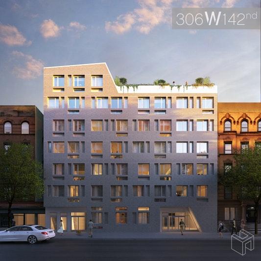 306 WEST 142ND STREET PHA, Central Harlem, $2,100, Web #: 18415775