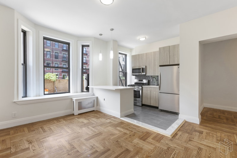 17 WEST 125TH STREET 2D, Harlem, $2,400, Web #: 18427811