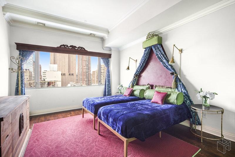 25 MURRAY STREET PH10D, Tribeca, $2,999,000, Web #: 18432810
