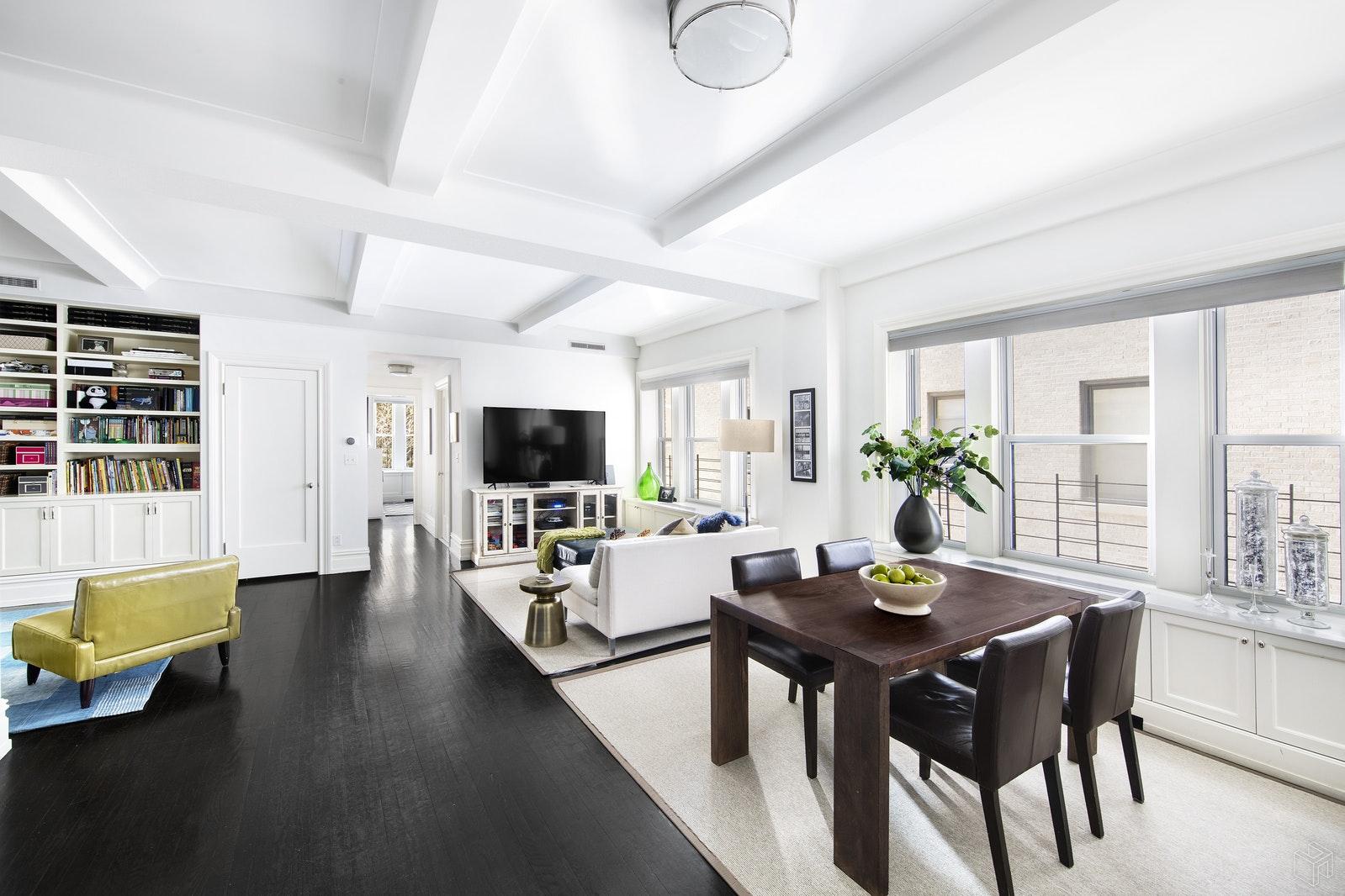 215 WEST 88TH STREET 4D, Upper West Side, $2,295,000, Web #: 18439659