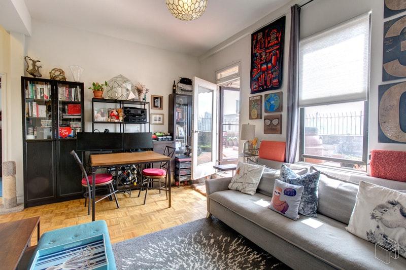222 WEST 83RD STREET, Upper West Side, $3,995, Web #: 18442933
