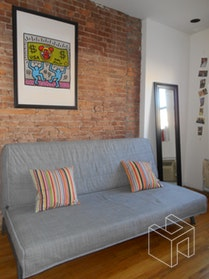 1BR IN SOUTH SLOPE W/TERRACE