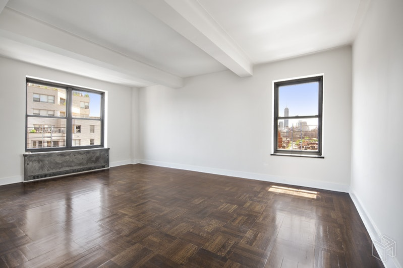56 SEVENTH AVENUE 17A, West Village, $6,000, Web #: 18444289