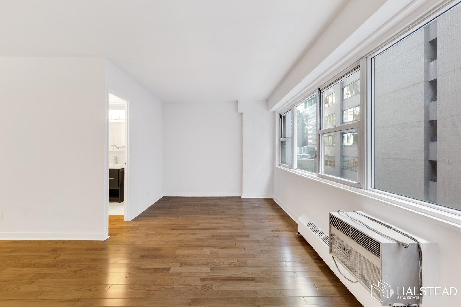 153 EAST 57TH STREET 7L, Midtown East, $0, Web #: 18460289