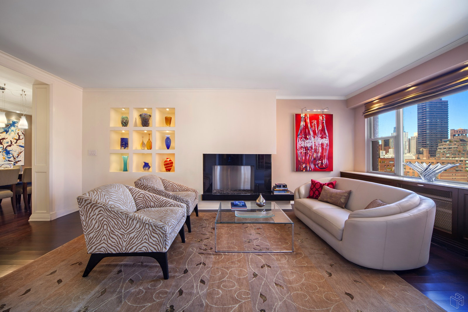 80 EAST END AVENUE 15F/A, Upper East Side, $2,995,000, Web #: 18467100