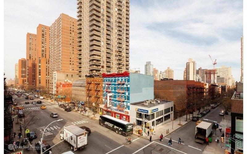 1566 THIRD AVENUE 5E, Upper East Side, $2,250, Web #: 18477835