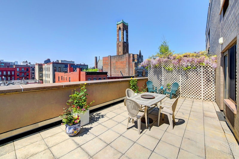 69 EAST 130TH STREET 6C, Harlem, $839,000, Web #: 18488655