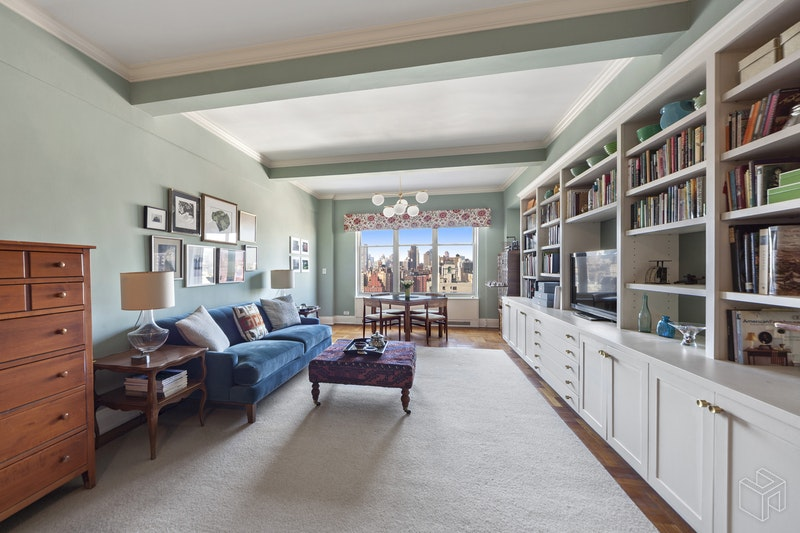 200 WEST 86TH STREET 20F, Upper West Side, $849,000, Web #: 18504228