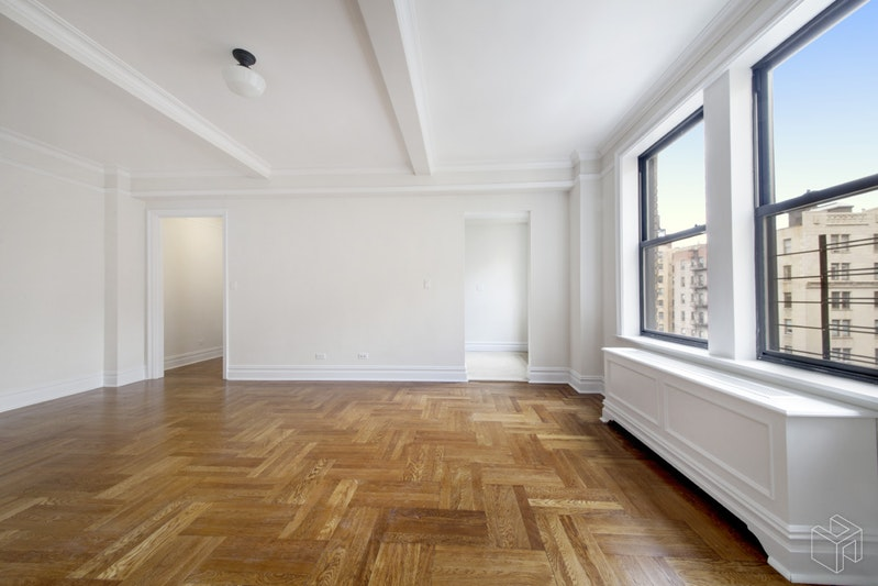 98 RIVERSIDE DRIVE 9G, Upper West Side, $2,608, Web #: 18517199