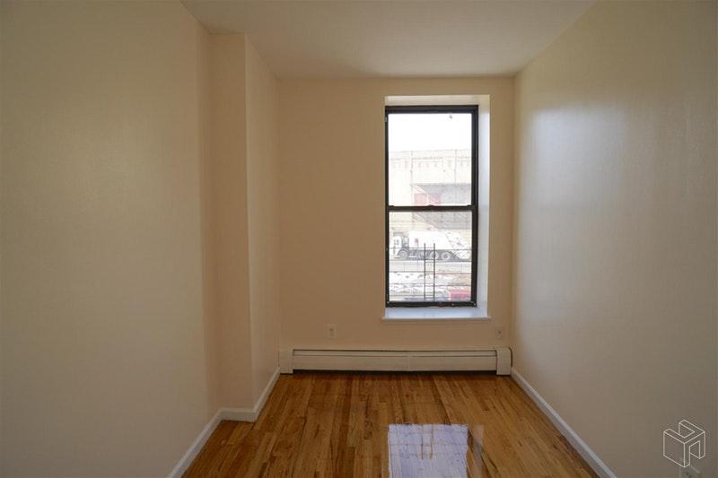 1031 BERGEN STREET 2B, Crown Heights, $1,950, Web #: 18518005