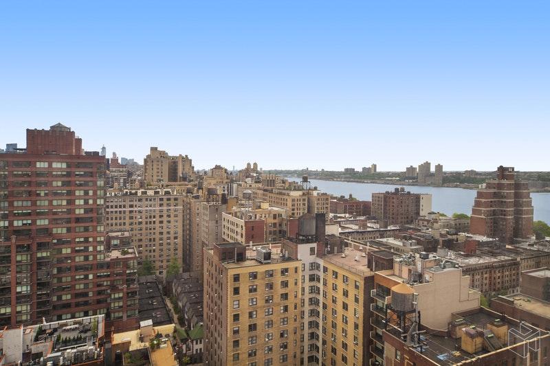 275 WEST 96TH STREET 26G, Upper West Side, $2,299,000, Web #: 18521550