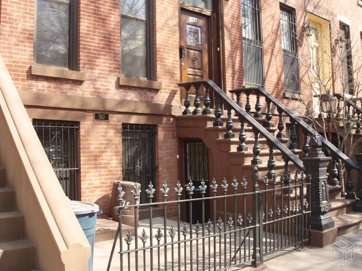 363 SIXTH STREET GARDEN, Park Slope, $4,500, Web #: 18522259