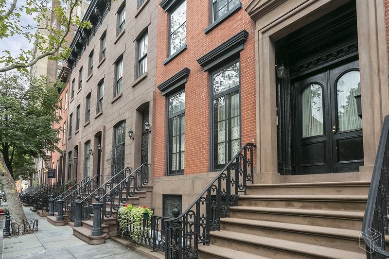 345 WEST 20TH STREET 2, Chelsea, $2,613, Web #: 18526698