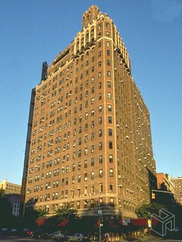 230 RIVERSIDE DRIVE 4M, Upper West Side, $2,250, Web #: 18526997