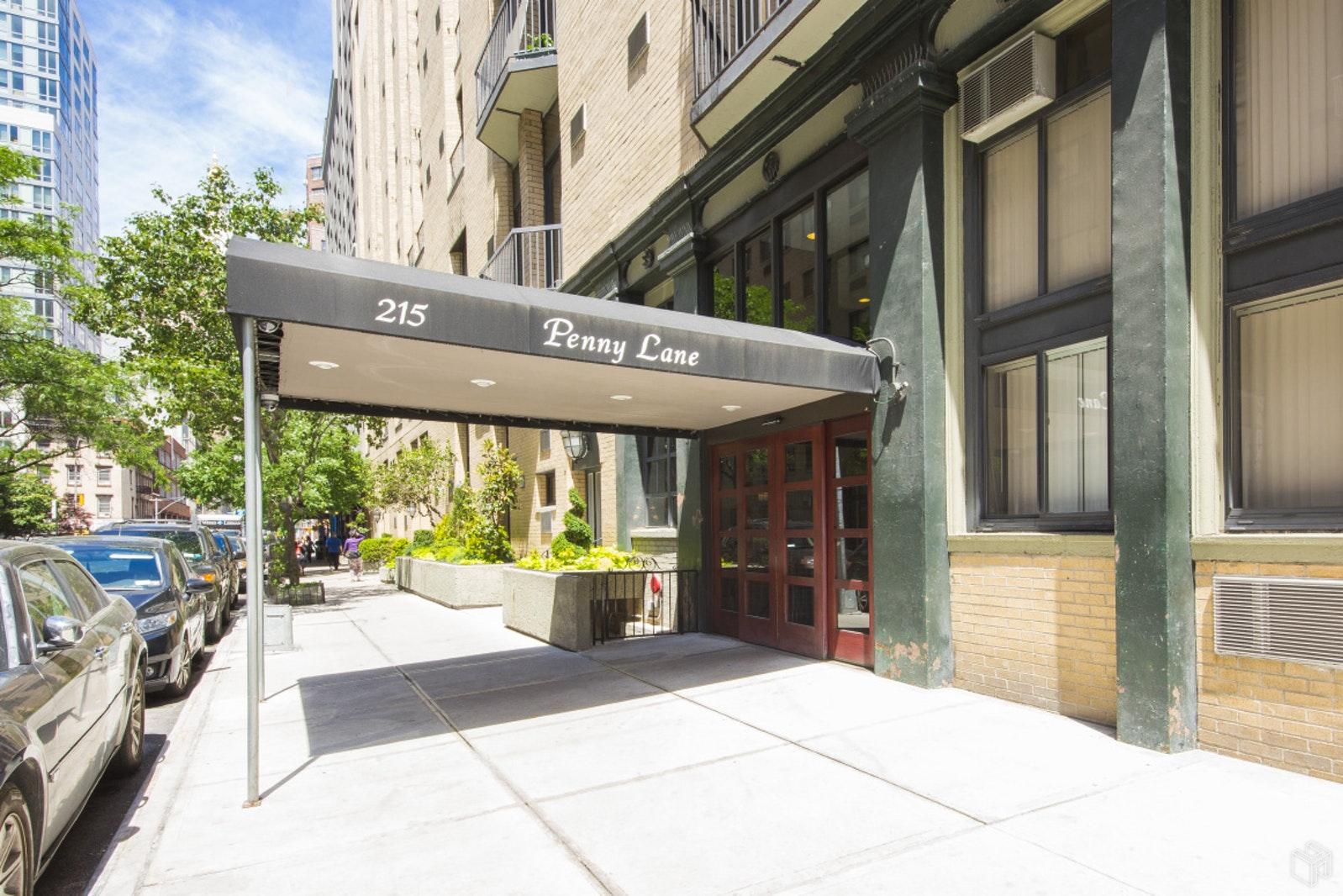 215 EAST 24TH STREET 304, Gramercy Park, $434,000, Web #: 18535895