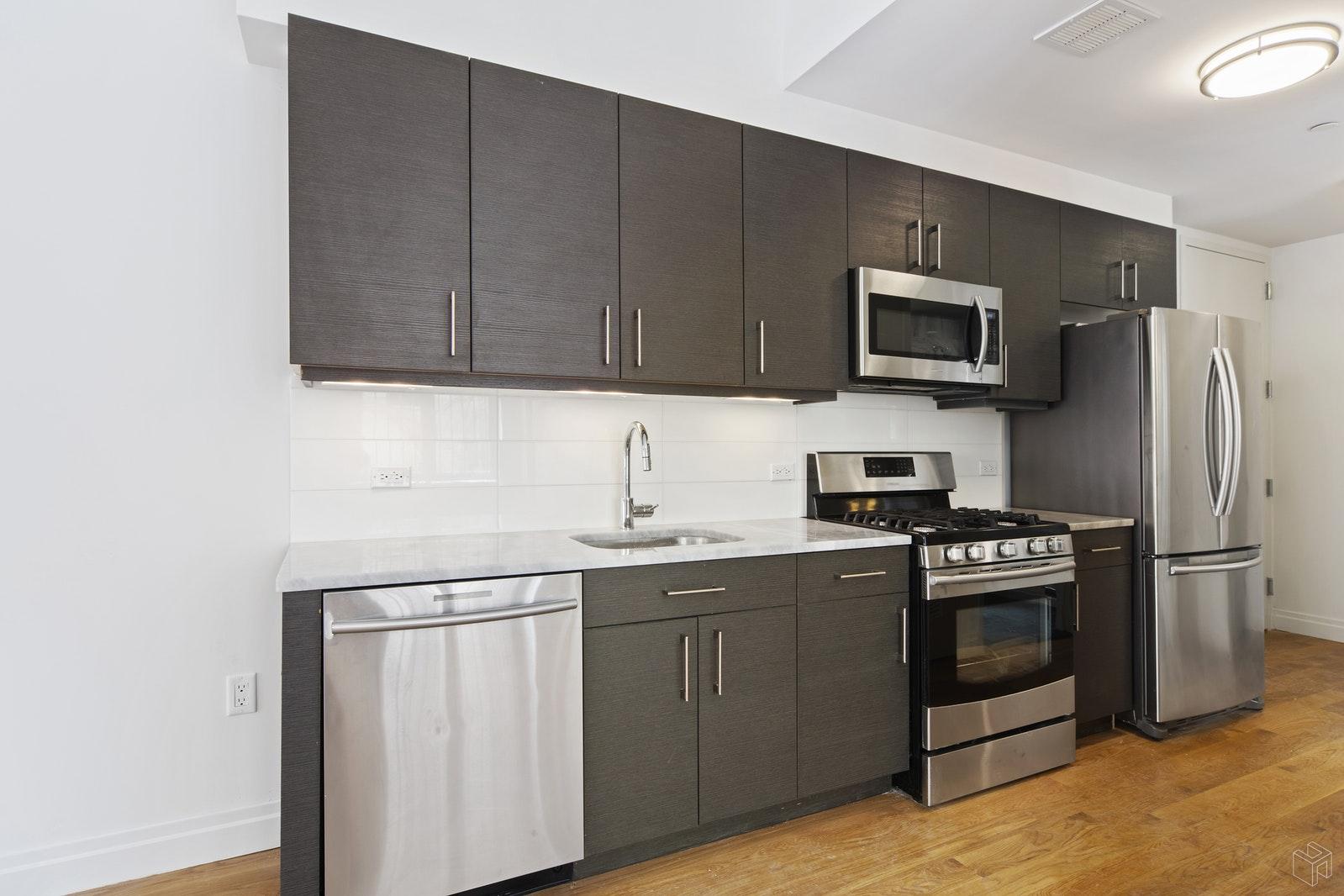 58 WEST 129TH STREET 2C, Central Harlem, $499,995, Web #: 18556006