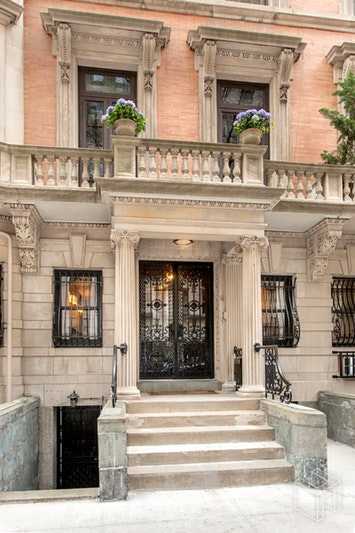 57 E 74TH ST TOWNHOUSE, New York City, NY 10021