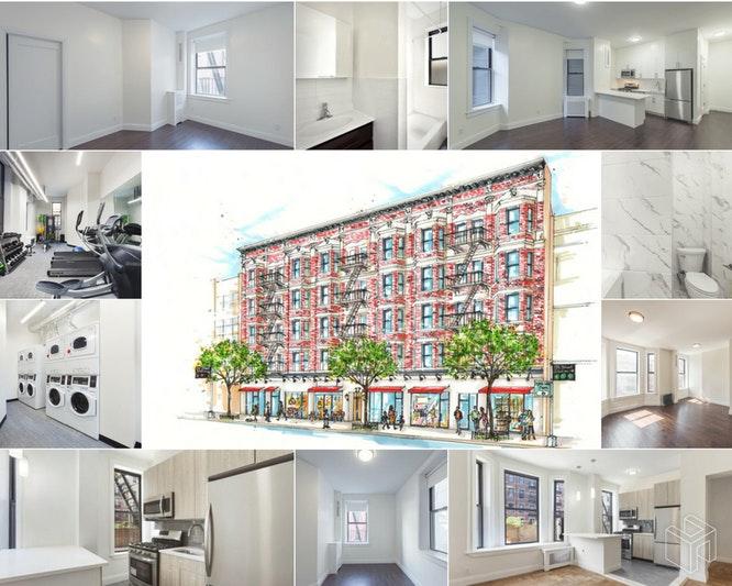 17 WEST 125TH STREET 5D, Harlem, $2,425, Web #: 18559602