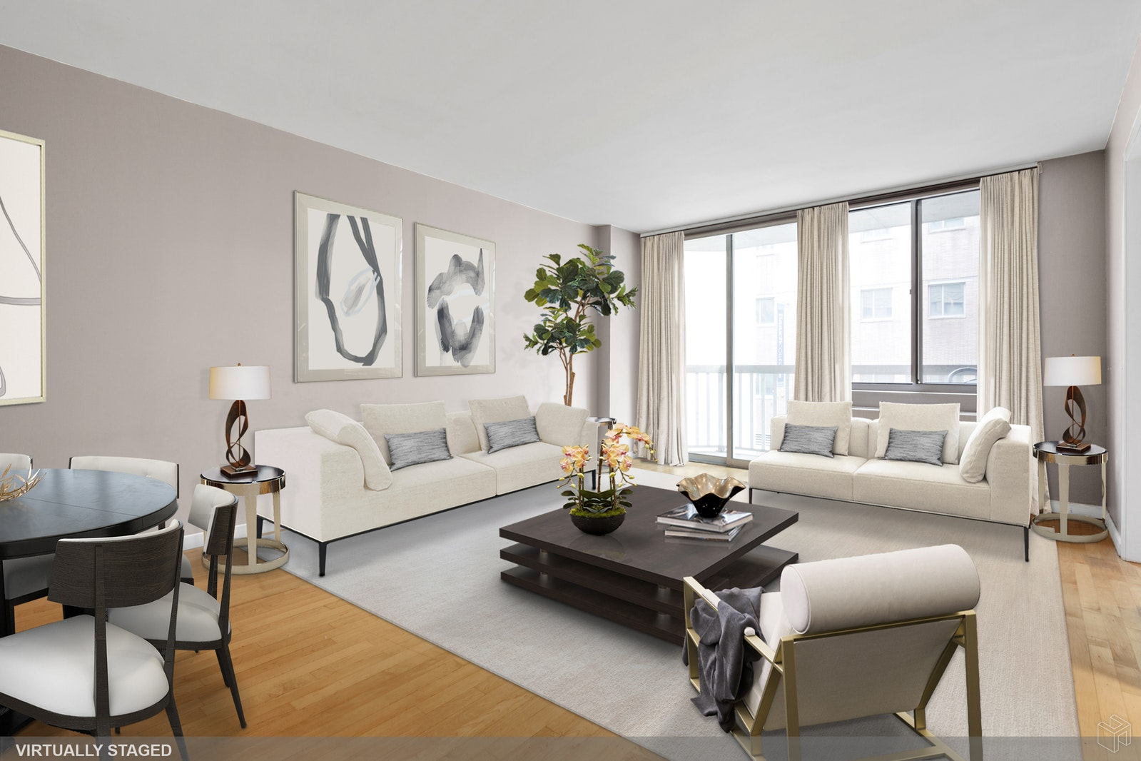 50 LEXINGTON AVENUE, Gramercy Park, $1,050,000, Web #: 18584857