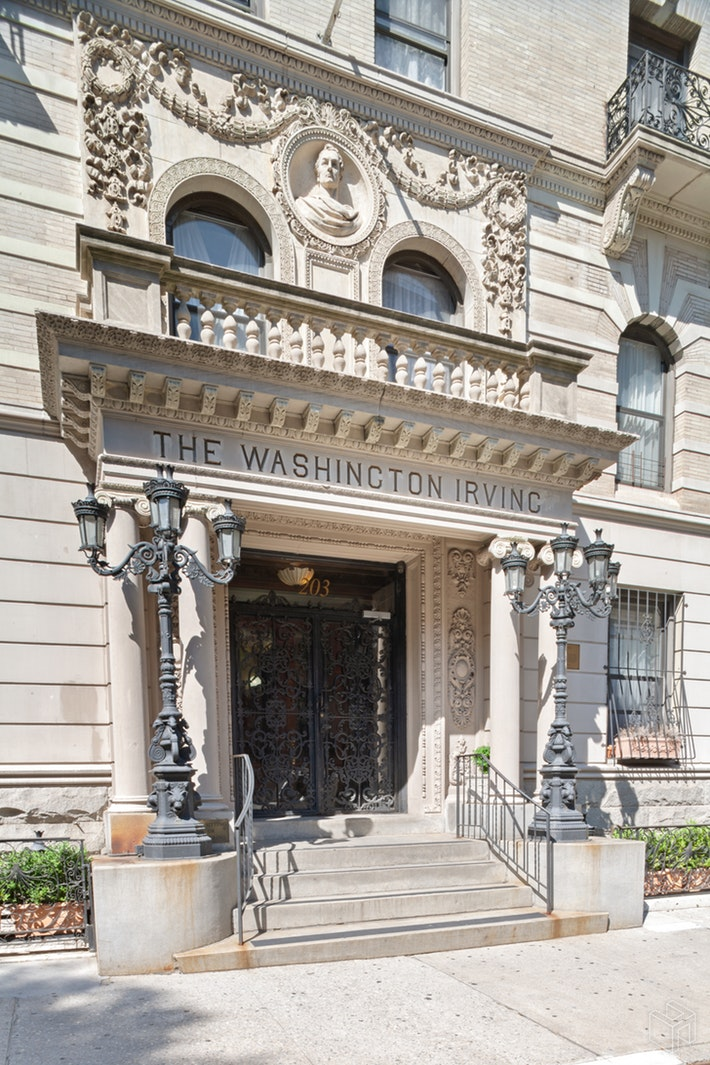 203 WEST 112TH STREET 3E, Central Harlem, $1,595,000, Web #: 18588618