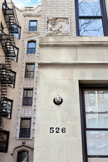 526 WEST 111TH STREET 1C, Upper West Side, $5,018, Web #: 18602828