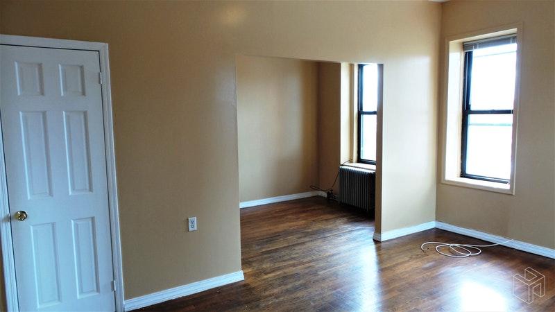 348 DOUGLASS STREET 4F, Park Slope, $1,900, Web #: 18618524