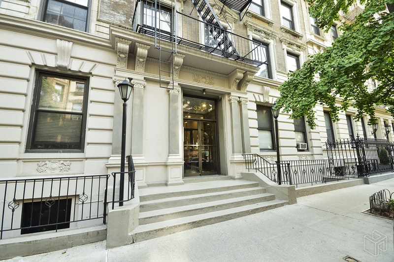 330 WEST 85TH STREET 4A, Upper West Side, $2,495, Web #: 18624025
