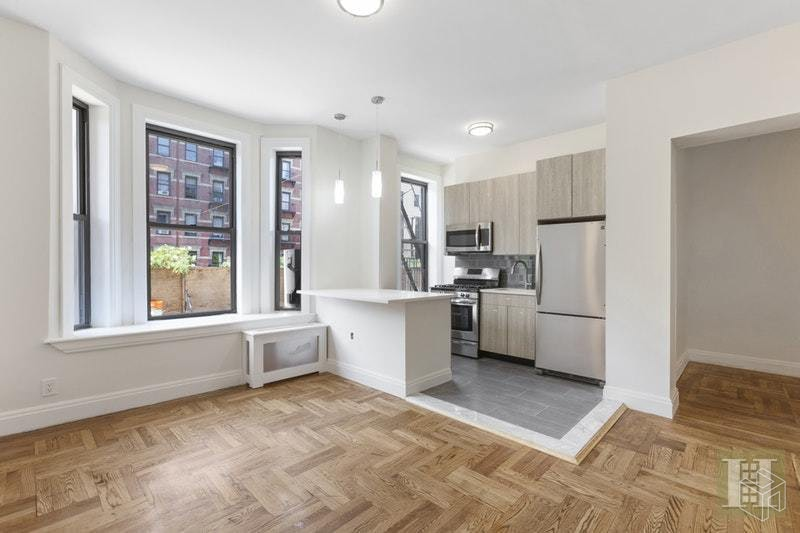 17 WEST 125TH STREET 2G, Harlem, $2,450, Web #: 18628184