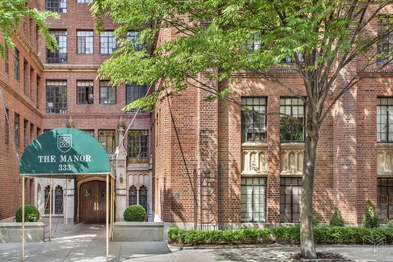 333 EAST 43RD STREET, Midtown East, $735,000, Web #: 18638967